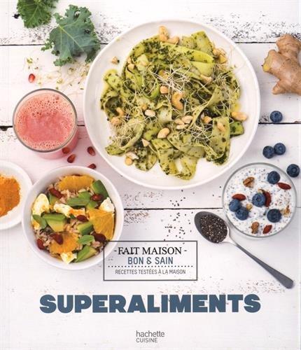 Super aliments (Cuisine)