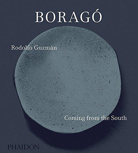 Borago par Rodolfo Guzman