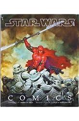 Descargar gratis Star Wars: Comics en .epub, .pdf o .mobi