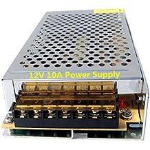 ECO-WORTHY - Trasformatore di accensione AC 110V-220V