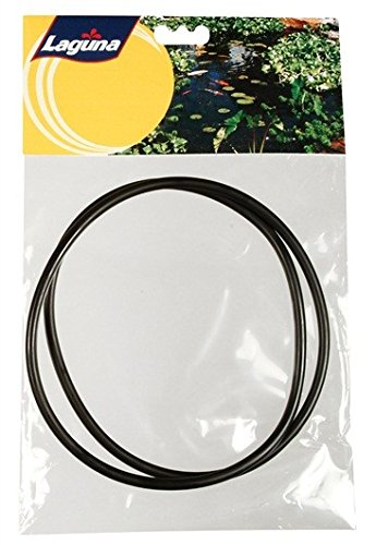 Hagen ressure-Flo Lid Sealing O-Ring for Laguna Pressure-Flo 700 and 1400 UVC Filters
