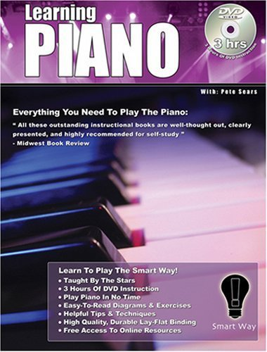 piano-lessons-learn-how-to-play-piano-keyboard-the-smart-way-by-pete-sears-2007-09-25