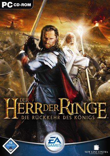Herr der Ringe: Die Rückkehr des Königs