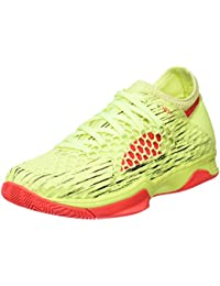 Unisex Adults Rise Xt 4 Multisport Indoor Shoes Puma 9dMbpDEkfG
