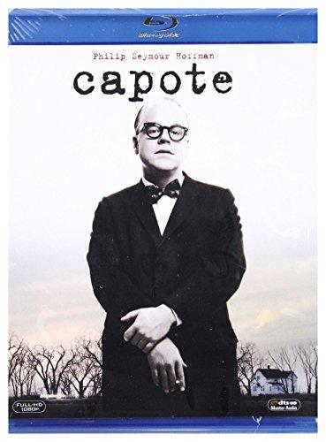 Capote [Blu-Ray] (IMPORT) (Keine deutsche Version)