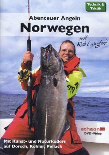Norwegen - Abenteuer Angeln