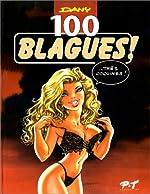 100 blagues ! de Dany
