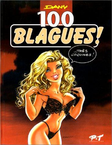 100 blagues !