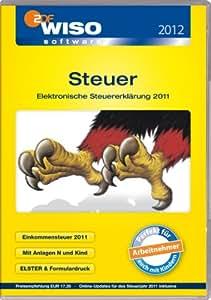 WISO Steuer 2012 (für Steuerjahr 2011) [Download]