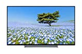 Toshiba 43U6763 43-Inch 4K Ultra HD Smart LED TV with Freeview Play - Black (2017 Model)
