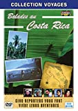 Collection voyages : Balades au Costa Rica