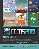 Cocos2d-x by Example: Beginner's Guide - Second Edition (English Edition)