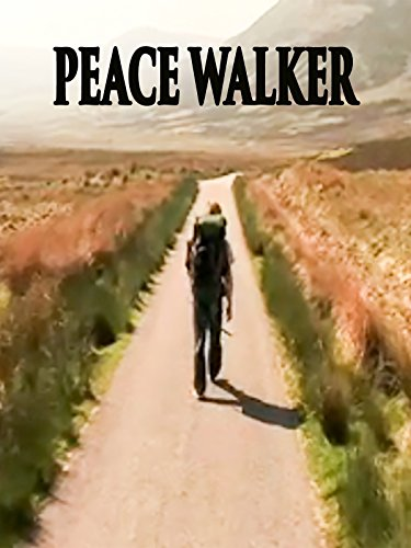 Peace Walker Cover