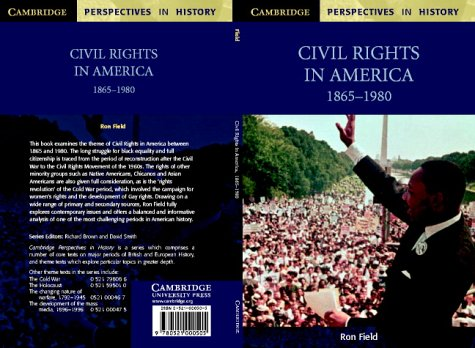 civil rights historiography