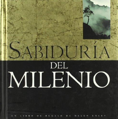 Sabiduria Del Milenio (Serie Regalo de Amor)