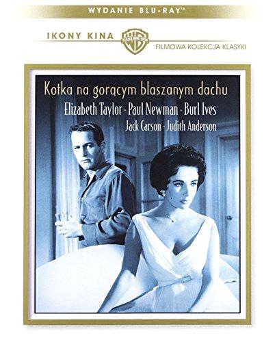 Preisvergleich Produktbild Die Katze auf dem heien Blechdach [Blu-Ray] [Region B] (Deutsche Sprache. Deutsche Untertitel)