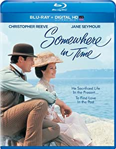 Somewhere in Time [Blu-ray] [1980] [US Import]