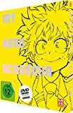 My Hero Academia - Vol. 1 [DVD]