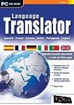 Language Translator - Spanish, French...
