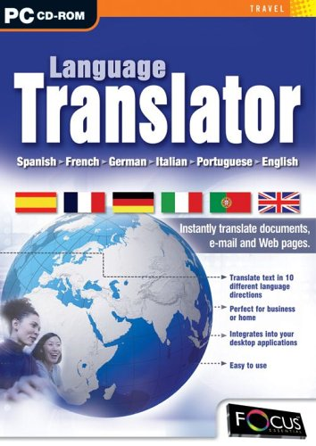Language Translator - Spanish, French, German, Italian, Portuguese & English Test