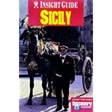 Sicily Insight Guide (Insight Guides)