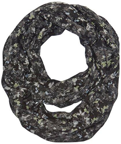 pieces-trine-foulard-femme-noir-black-taille-unique-taille-fabricant-taille-unique
