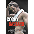 Cocky Bastard (English Edition)