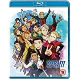 Yuri!!! On Ice - The Complete Series