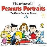 Guaraldi V.-Peanuts Portraits