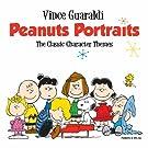 Peanuts Portraits (Peanuts 60th Anniversary)