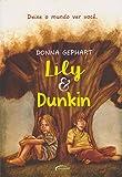 Lily & Dunkin (Em Portuguese do Brasil)