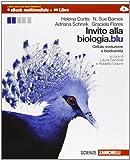 Invito alla biologia.blu. Cellula, evoluzione e biodiversità. Multimediale. Con e-book. Con espansione online. Per le Scuole superiori