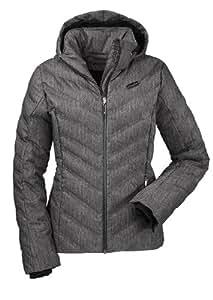 SCHÖFFEL veste de ski pour femme «meribel col.0001»  42
