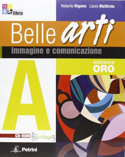 BELLE ARTI ORO A+B+CD +LD