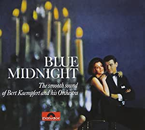 Blue Midnight (Re-Release)