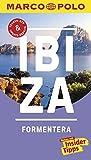 MARCO POLO Reiseführer Ibiza/Formentera: Reisen mit Insider-Tipps. Inkl. kostenloser Touren-App und Events&News. - Andreas Drouve