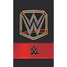 WWE Hardcover Ruled Journal (Insights Journals, Band 1)