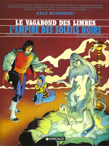 Le Vagabond des Limbes, tome 2 : L'E...