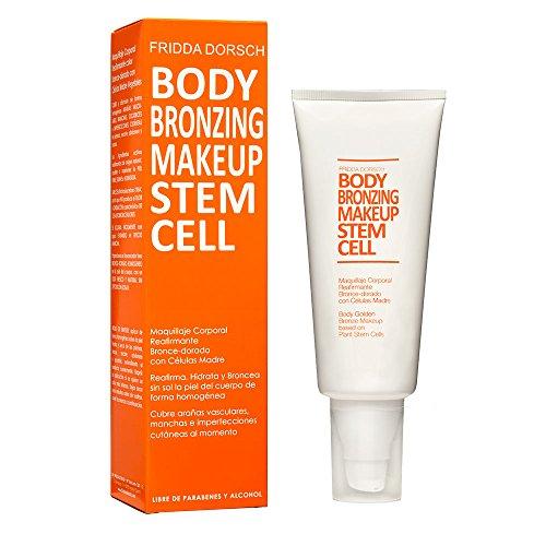 Fridda Dorsch Body Bronzing Makeup Stem Cell - Maquillaje