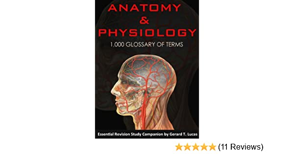 Anatomy & Physiology Essential Revision Study Companion - 1,000 ...