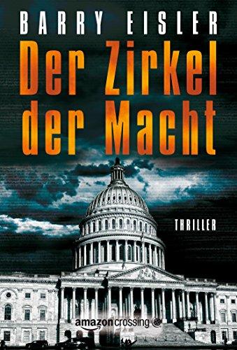 Buchseite und Rezensionen zu 'Der Zirkel der Macht' von Barry Eisler