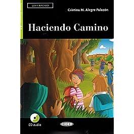Haciendo camino. Livello A1. Con app. Con CD-Audio [Lingua spagnola]