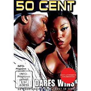 50 Cent: Who Dares Wins [DVD]
