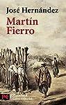 Martín Fierro par Hernández