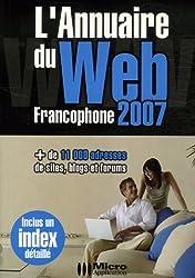 L'annuaire du Web francophone