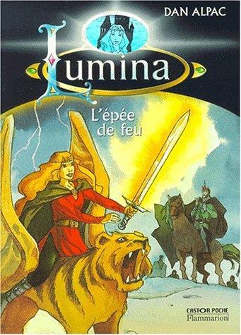 """<a href=""""/node/1484"""">Lumina Tome 2 : L'épée de feu</a>"""