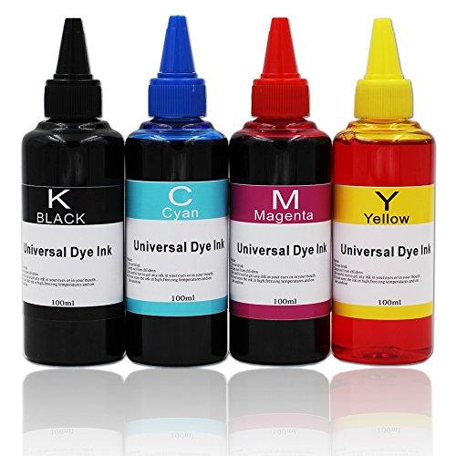 uniplus-4-bottles-black-cyan-magenta-yellow-100ml-each-color-universal-bulk-ink-refills-used-for-eps