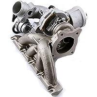 GOWE turbo turbocompresor para K03 106 53039880106 53039700106 06d145701d 06d145701h Turbo turbocompresor para 2.0 TFSI de