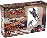 Star Wars X-Wing Saw's Renegades Expansion Pack Star Wars X-Wing Saw's Renegades Expansion Pack