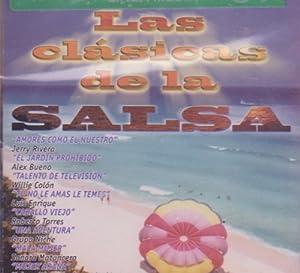 Varios - Salsas Clasicas